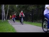 Совет Детских Организаций Республики Татарстан Мото-вело-ролико пробежка:)