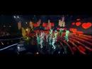 БИТВА ХОРІВ/БИТВА ХОРОВ :  Одесса(Гарік Кричевський) - Ярослава - Это любовь /Clash of the Choirs Ukraine/1+1/24.11.2013