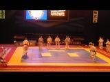 Чемпионат РБ 2014 по Каратэ Кекусинкай
